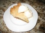 Brown Sugar Pie Step 5