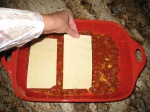 Lasagna Step 3