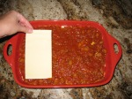 Lasagna Step 7